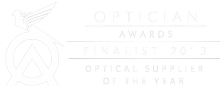 Optician Awards Finalist 2013 Optical Supplier Of The Year
